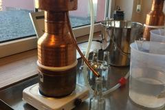 Kurs 2015 Destille Leonardo 1